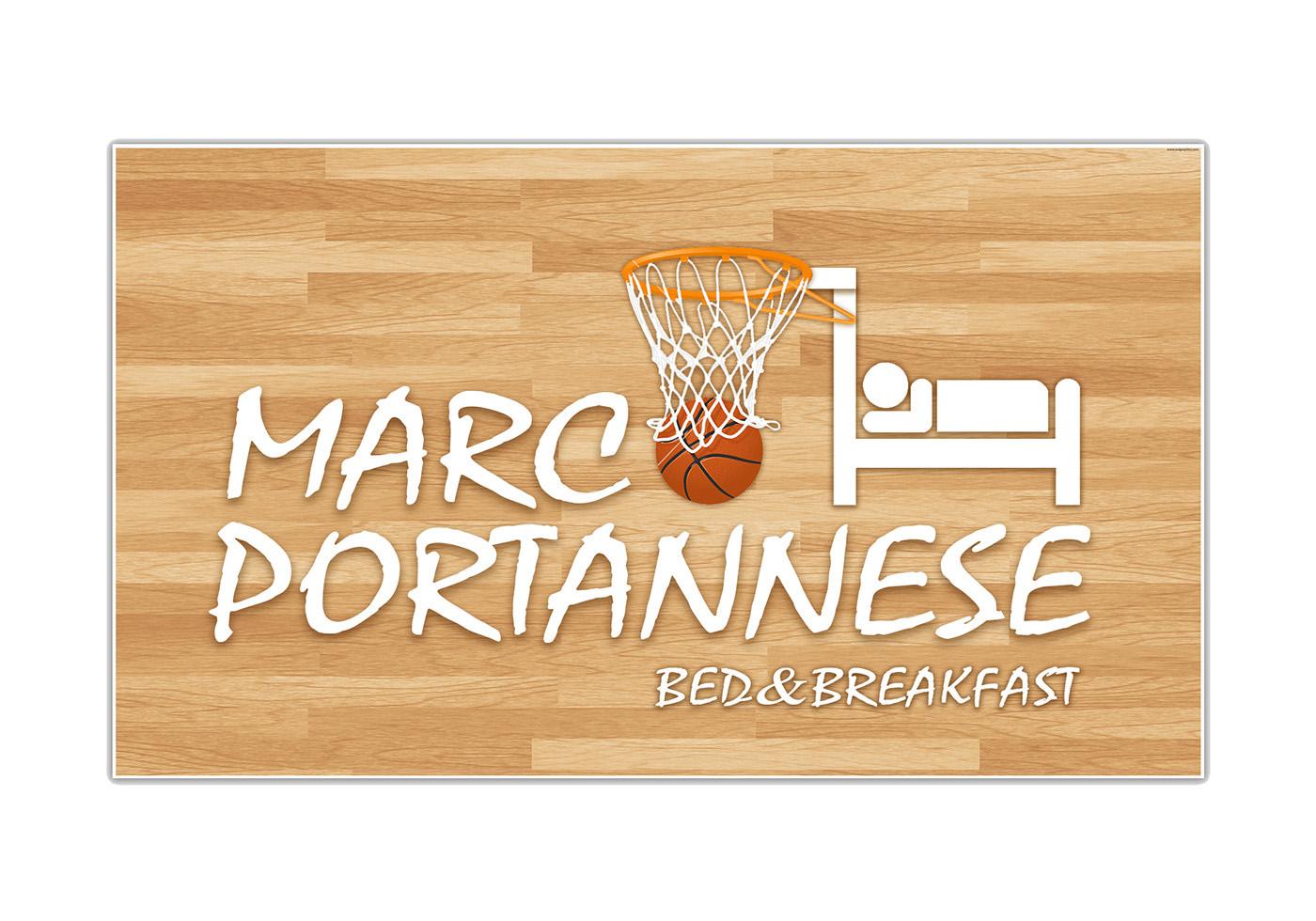 Marco Portannese Bed&Breakfast